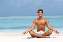 Асаны из йоги для мужчин