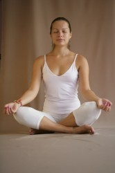 Медитация Дыхание Любви