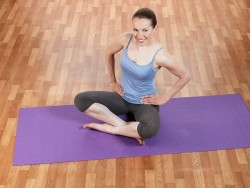Йога для тазобедренного сустава