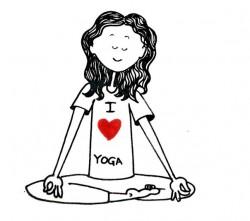 Сердце и йога