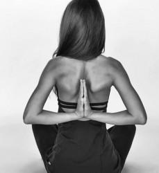 Оздоровительная йога для поясницы